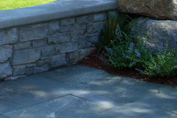 How to tuckpoint a wall |Tuck Point Mortar Retaining Wall